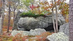 Hokum Rock, Dennis, Mass.