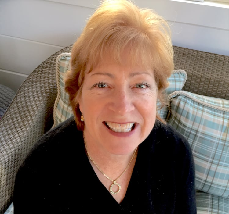 Kathy McNamara Ohman - President