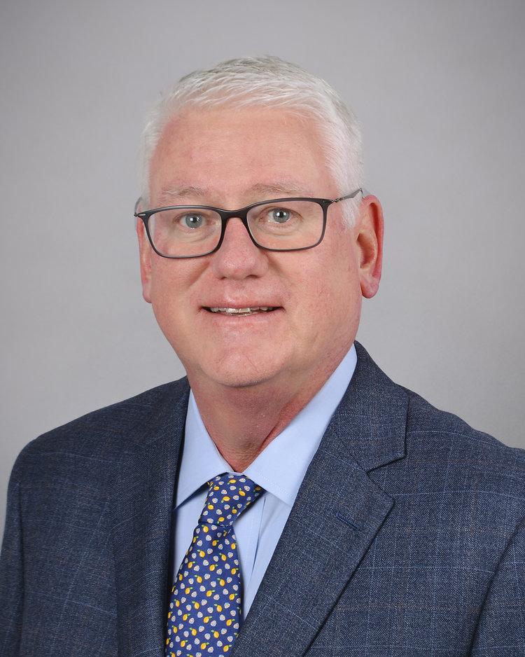 Bob Samoluk - Board Member