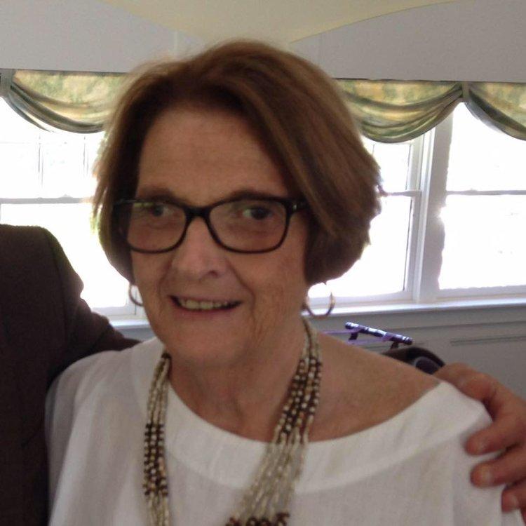 Rose Marie Strippoli - Board Member