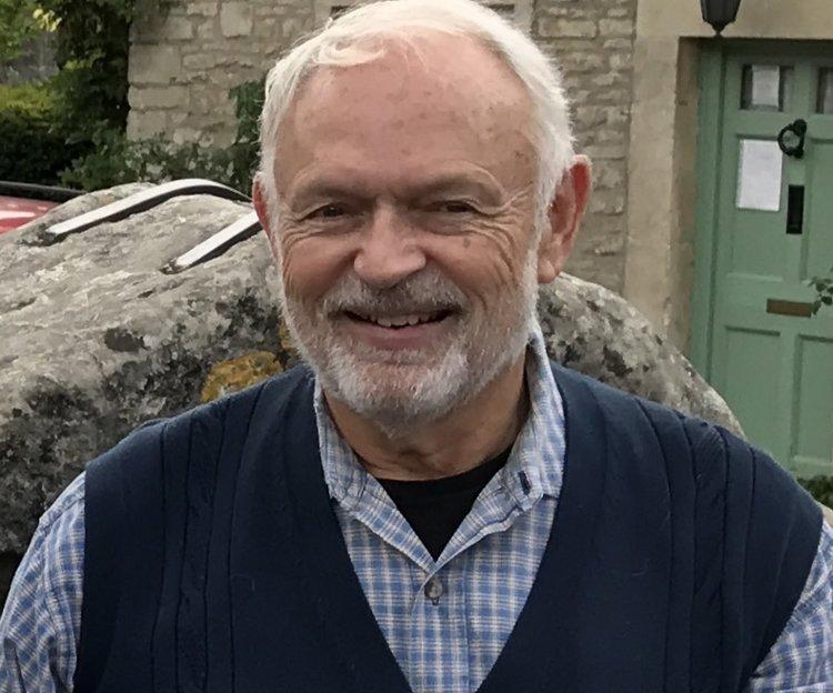 Rick Presbrey - Board Member