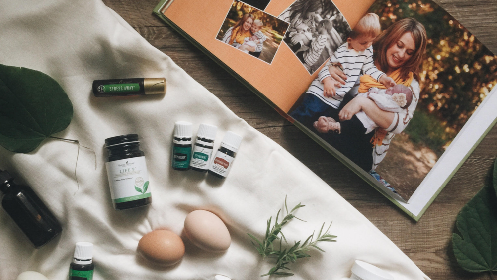 You're smart enough to Listen to what your body needs. - Essential oils are the tools you'll use to give it the right support.