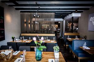 Reserveren - Restaurant Oegstgeest
