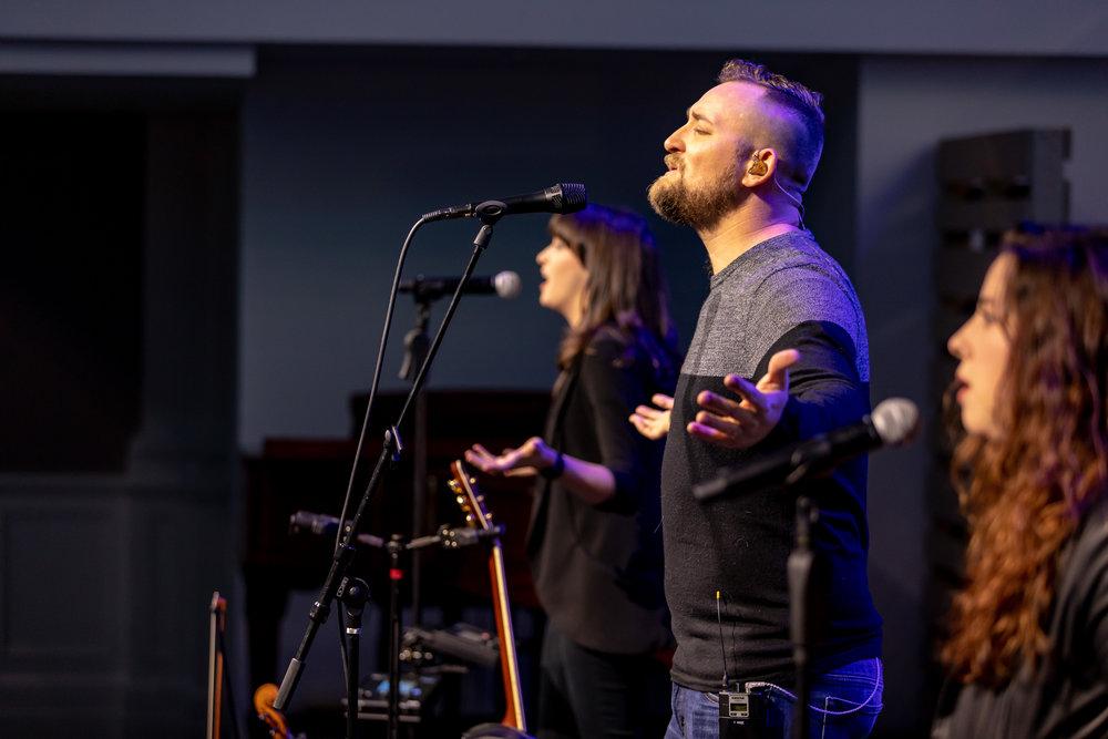 Worship Love God First Baptist Athens Texas.jpg