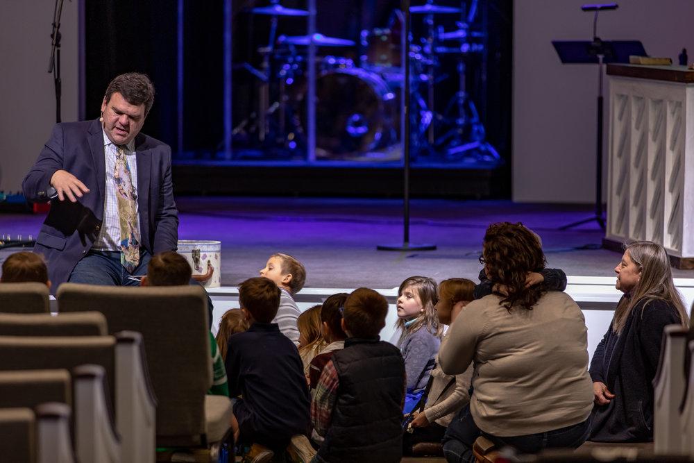 Kyle Henderson Children's Sermon First Baptist Athens Texas.jpg