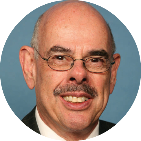 Rep. Henry A. Waxman, Chairman, Waxman Strategies