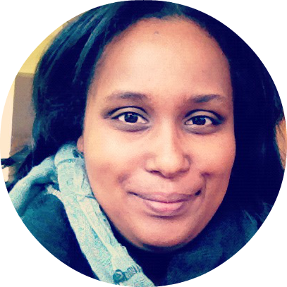 Sabrina Hersi Issa, CEO, Be Bold Media
