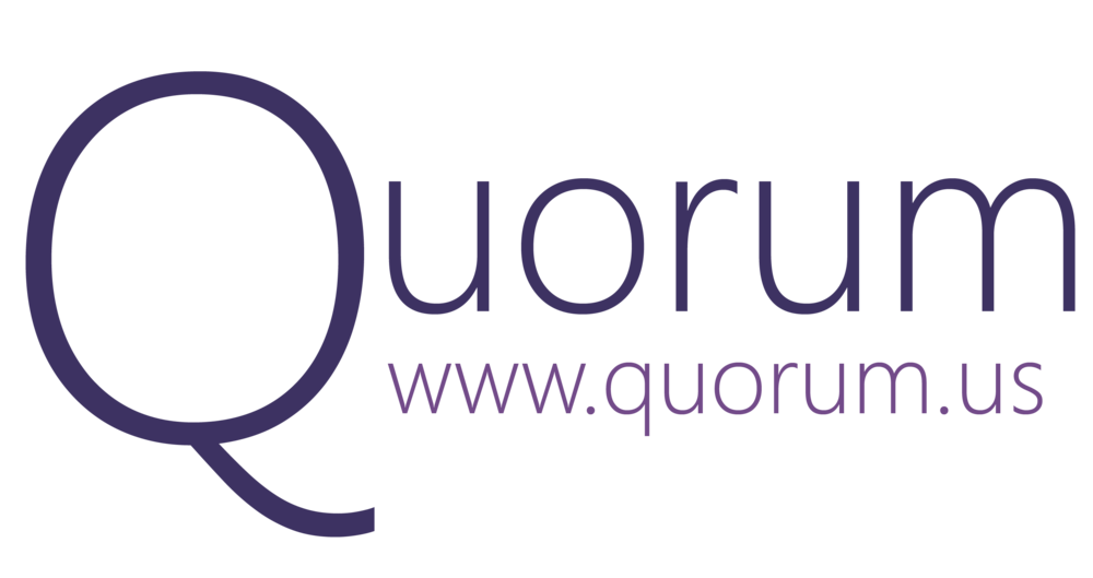 Quorum is a next generation legislative strategy platform and has kindly shared access to the its platform and tools to our Congressional Innovation Fellows.