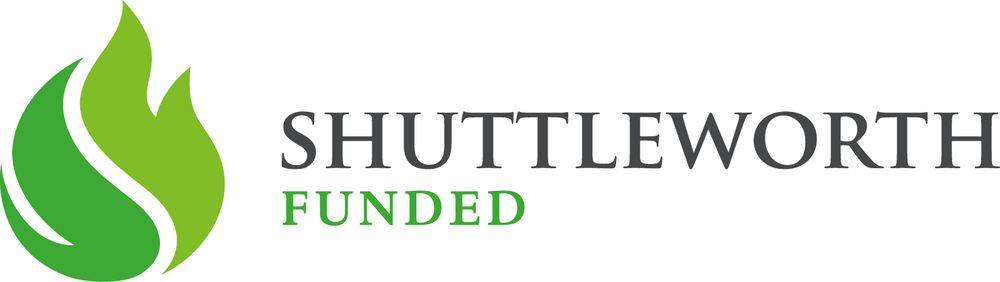 The Shuttleworth Foundation provided a critical flash grant to TechCongress in Summer 2015 that enabled us to stay afloat and conduct stakeholder research.