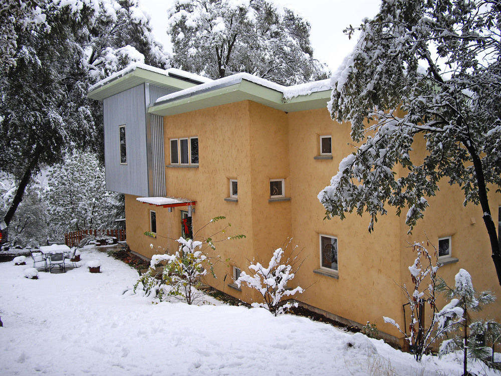 Amador Solar House