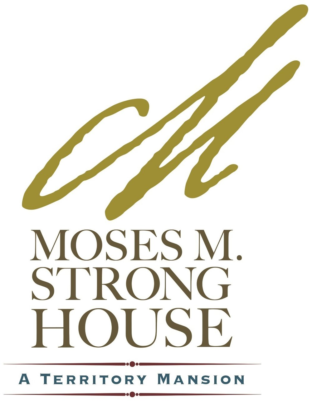 The Moses Strong House