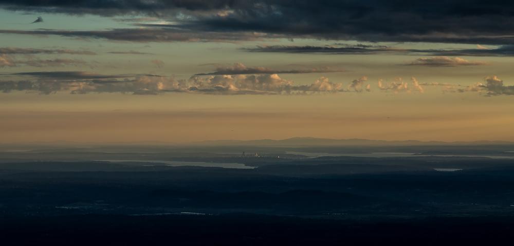 Seattle Landscape
