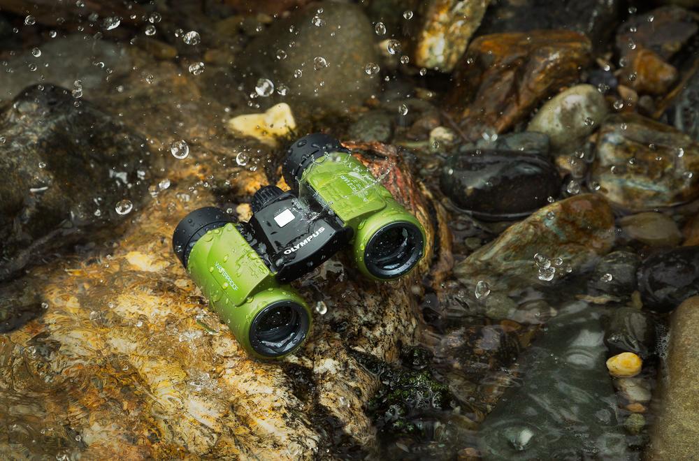 Location Product | Waterproof Binoculars