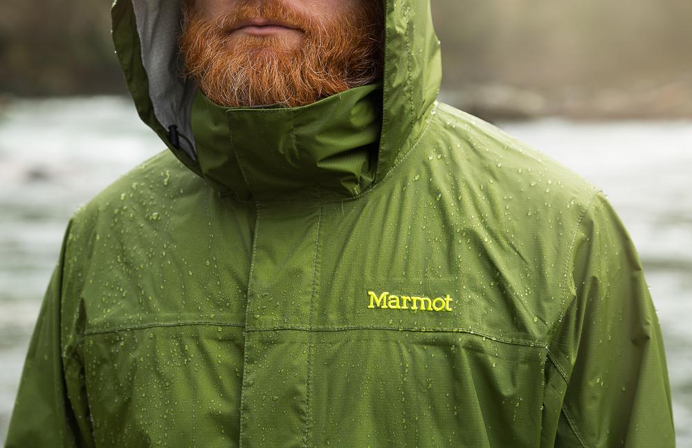 Location Product | Rain Jacket
