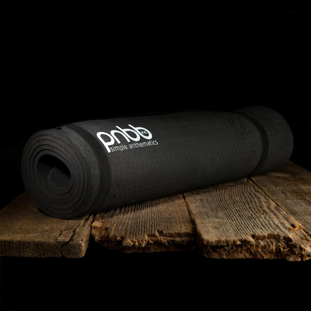 Yoga Matt Feature Product