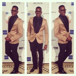 Dance Theatre of Harlem's 2014 Vision Gala