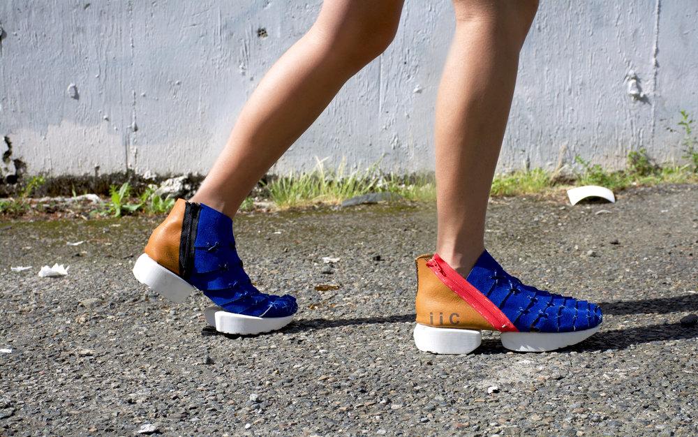 I I C - Footwear Line