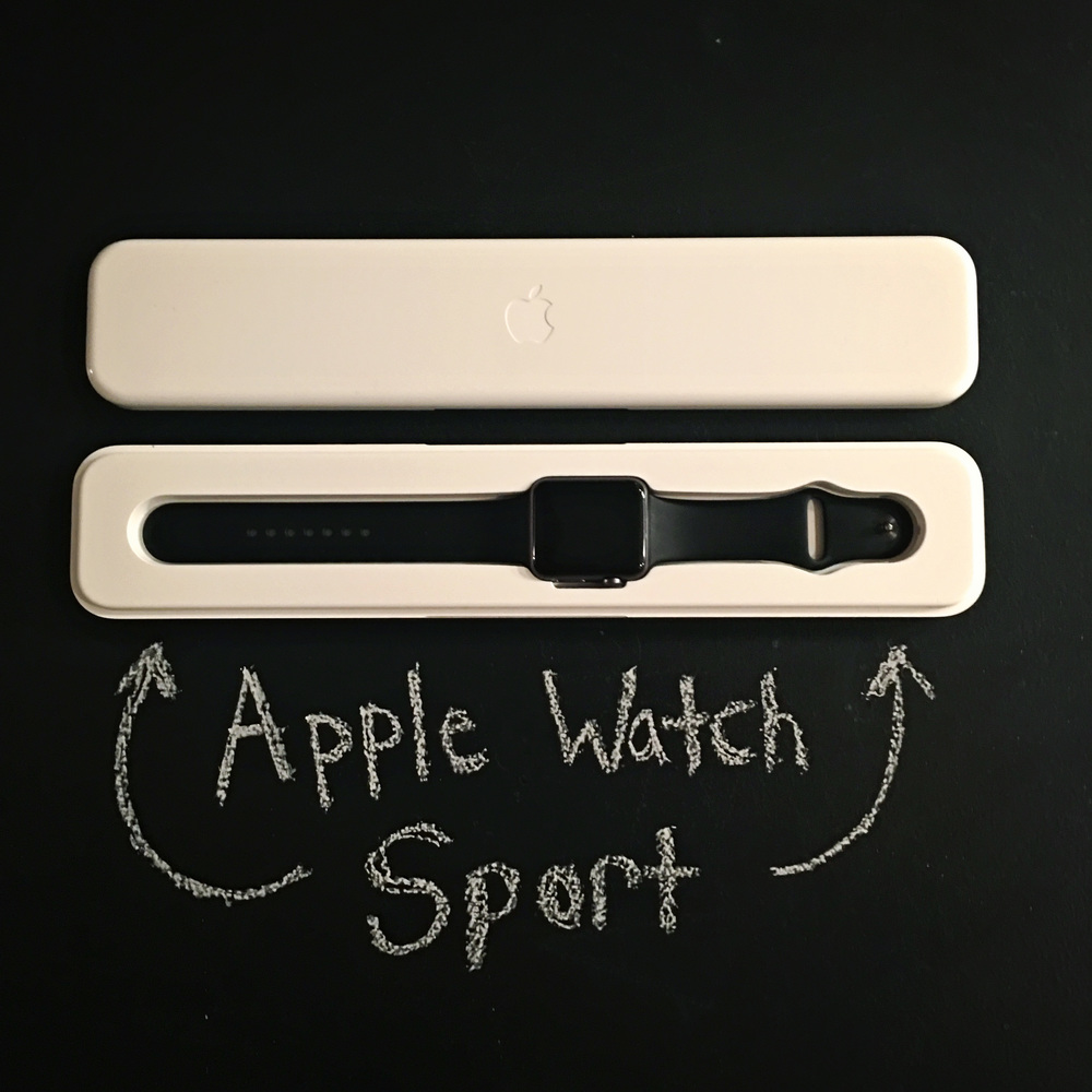 An APPLE WATCH SPORT!!! The winner will be able to chose the color and size of the watch. Valued at $349!