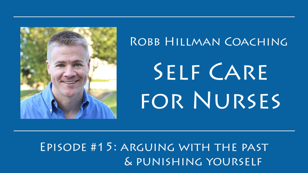 Self care for nurses life coaching