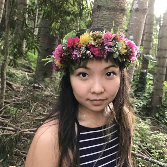 Jaylinn Sugikawa