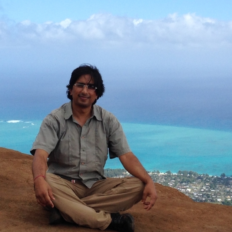 Kishore Dey