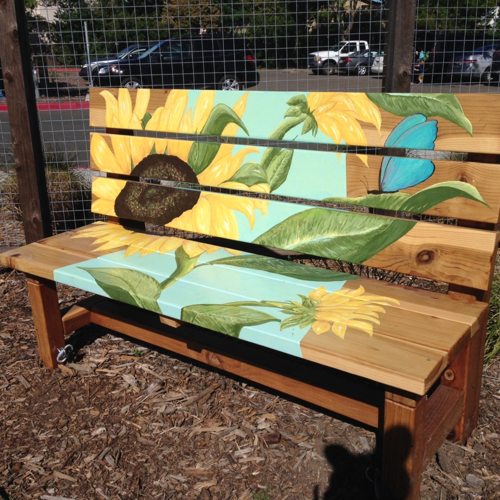Benches $5,000