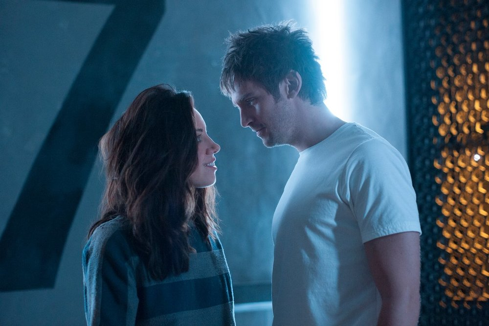 LEGION - Season 2 finale - was recently directed by today's guest, Keith Gordon!