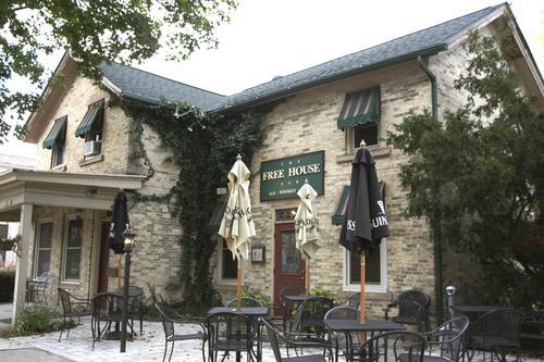 The Freehouse Pub