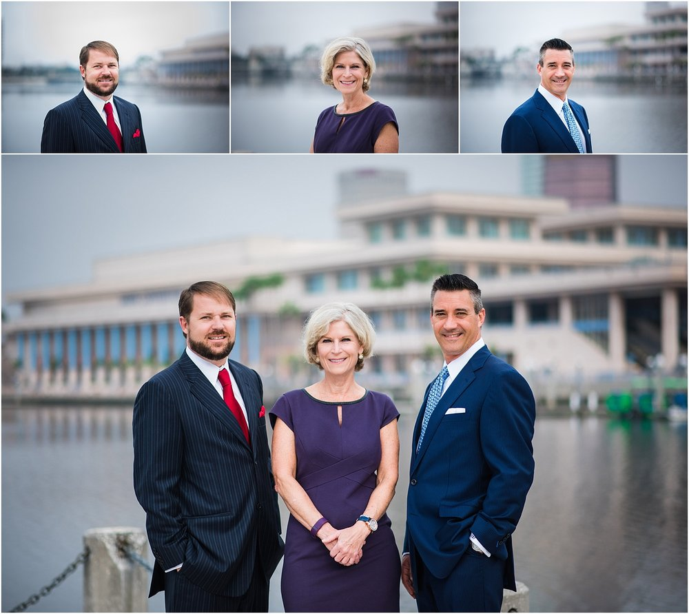 Businesses Businesses interested in a welcoming and fresh look should consider outdoor headshots at any location just outside your office.    - Small Business: 2-5 people $125 each    - Medium Business 6-15 people $100 each Each associate will receive 5-8 retouched photos using various outdoor backgrounds.