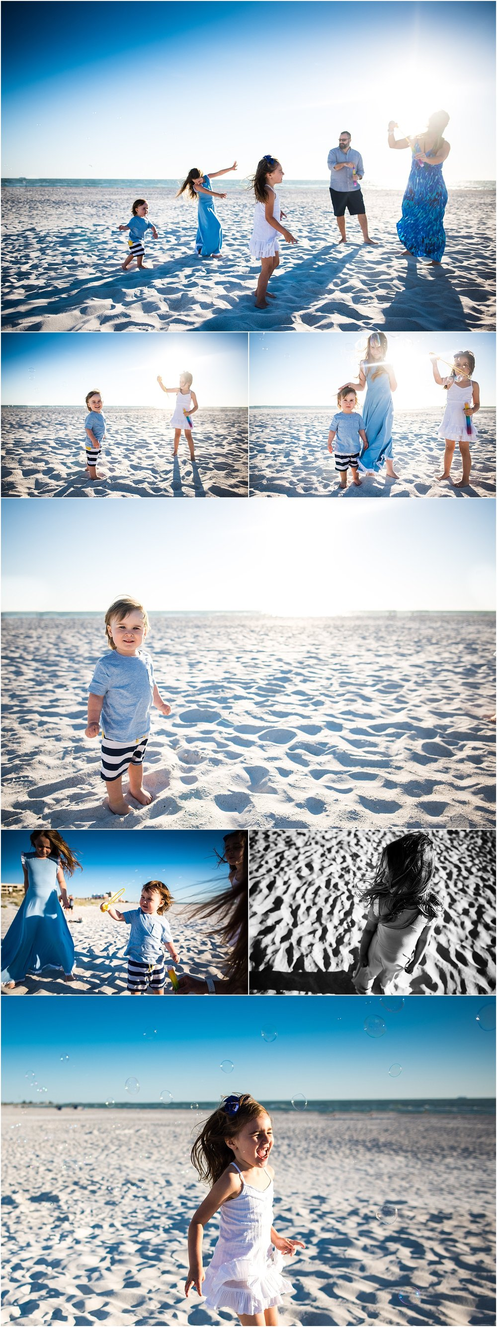 florida beach vacation photography maggie fuller photography