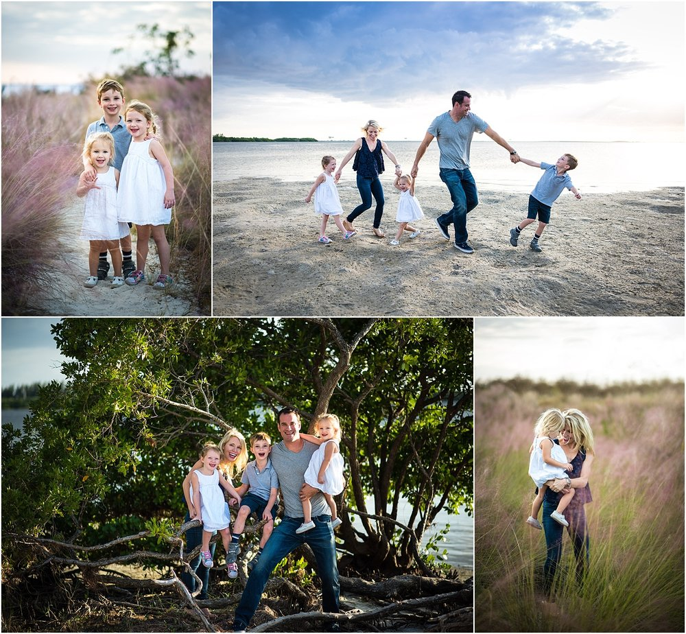 Cypress Point Park Mini Session