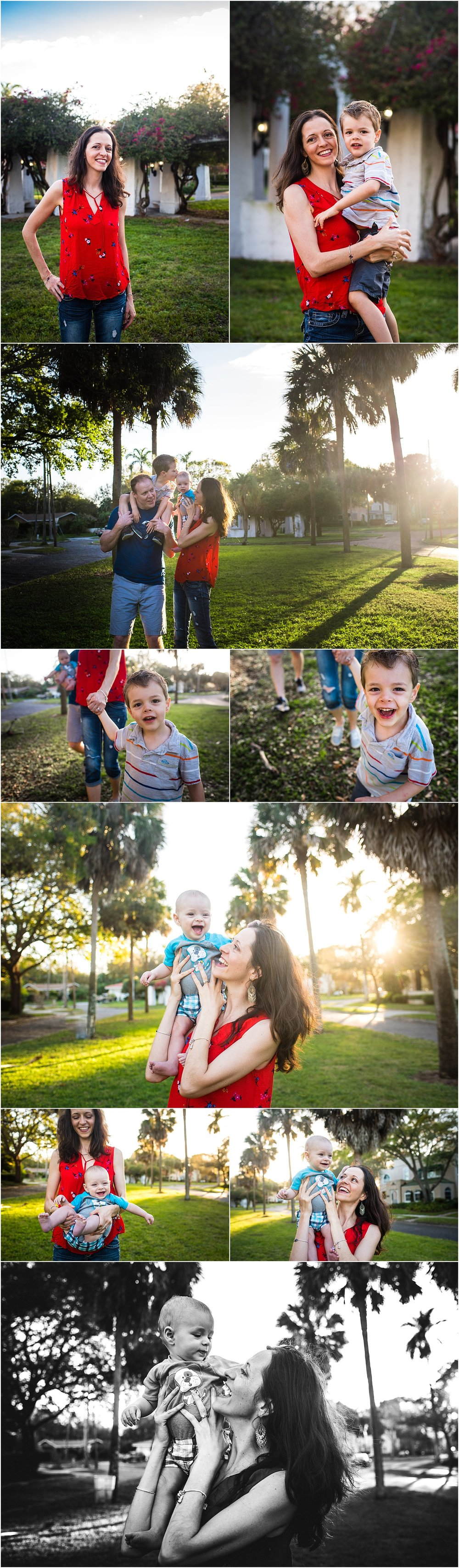 St Pete Lifestyle Family Photography