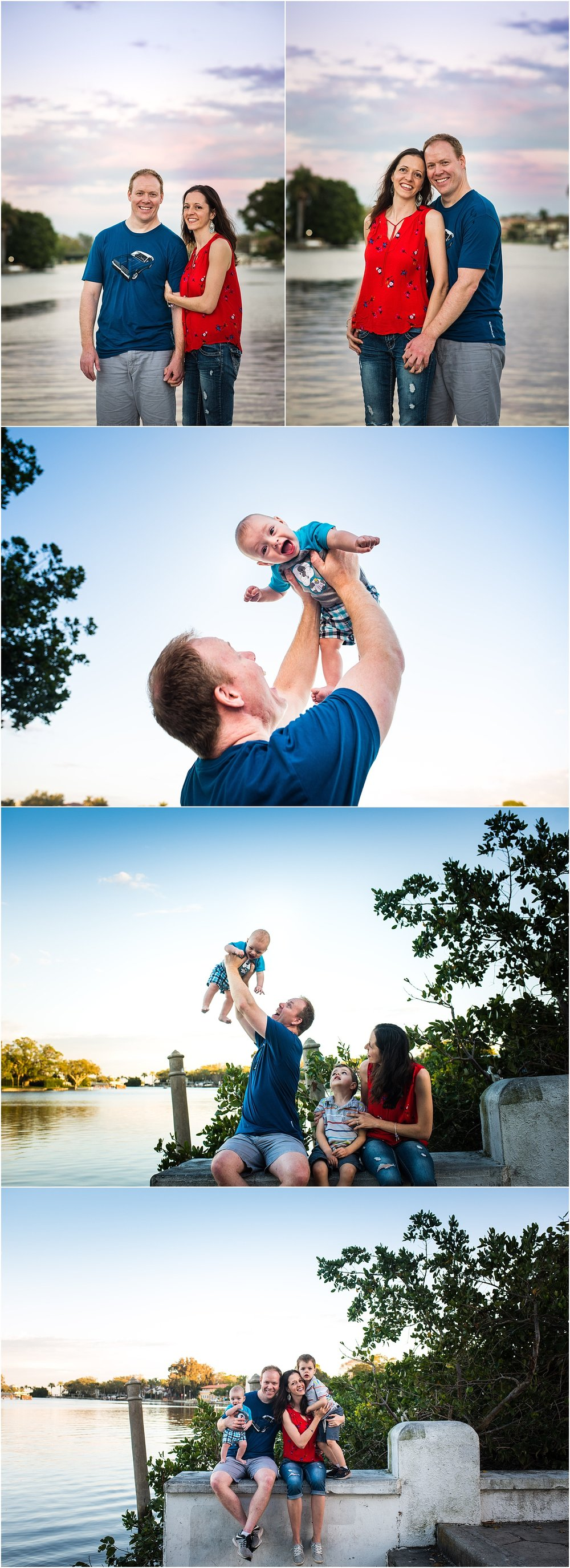 St Pete Family Photography