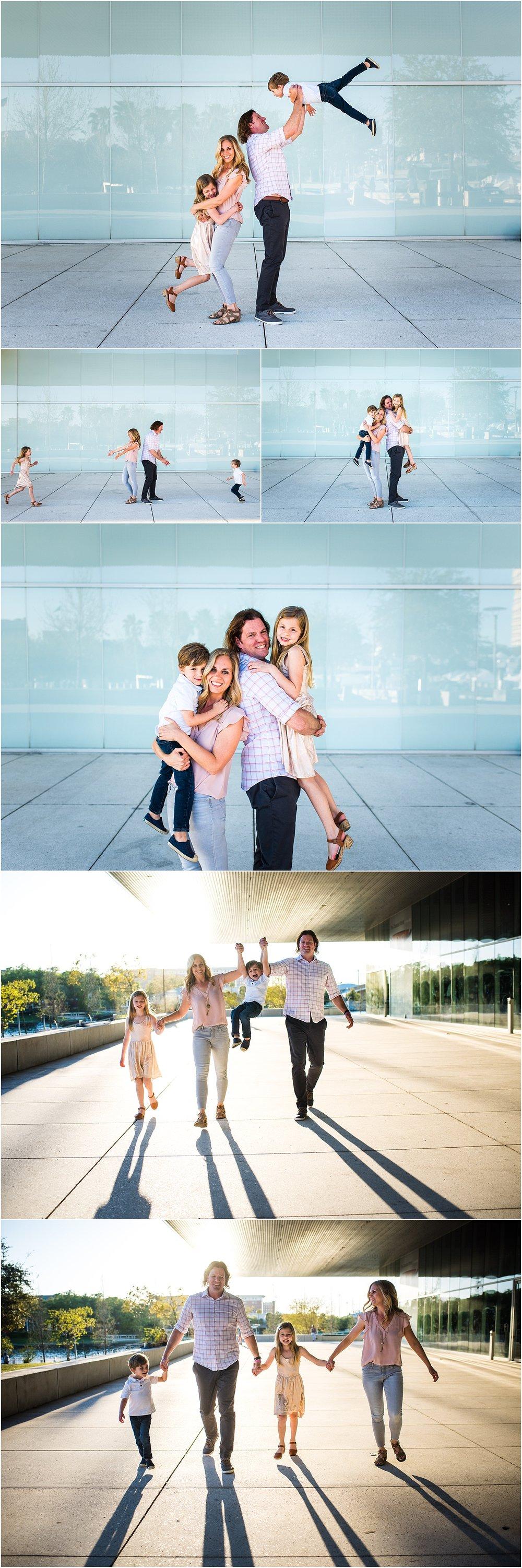 Tampa Family Curtis Hixon Park.jpg