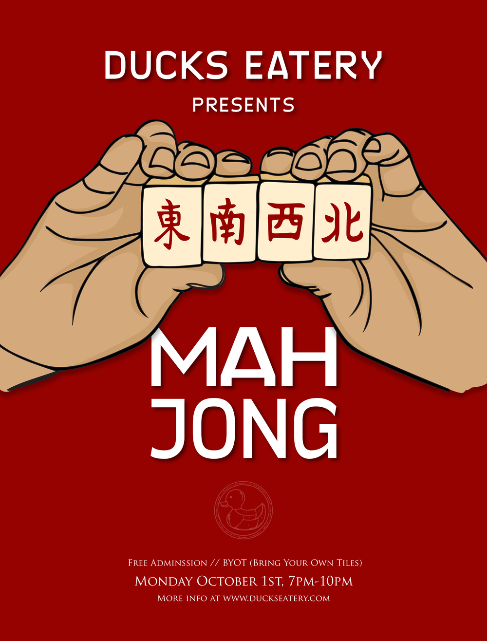 ducks mahjong poster 5-01.png