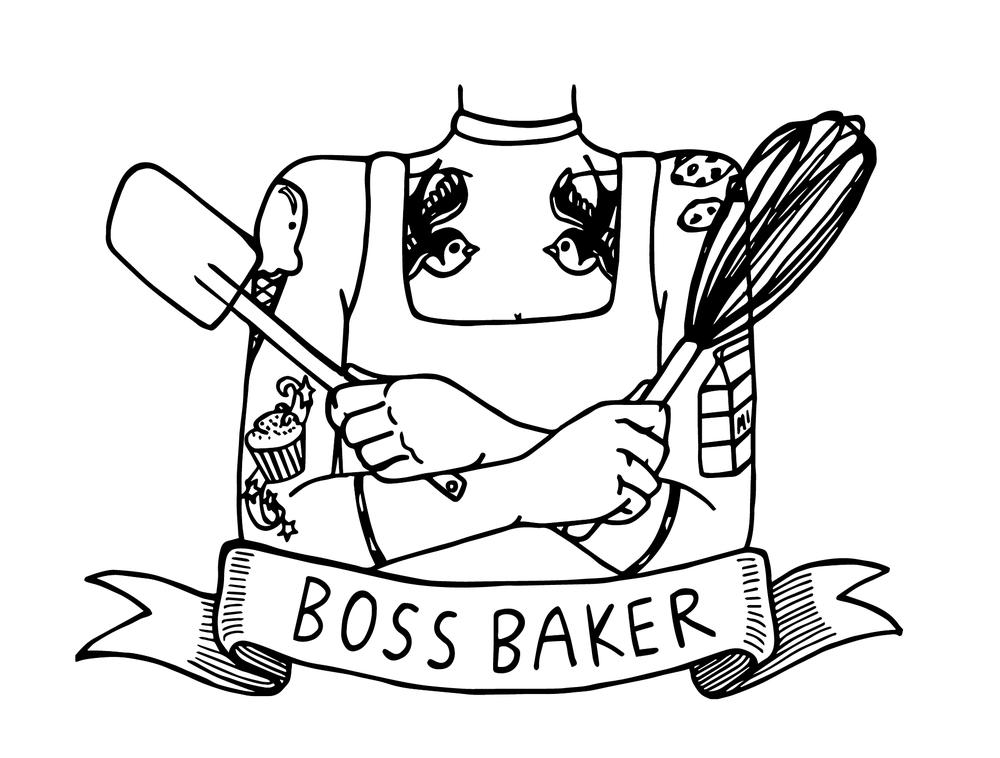 Boss Baker