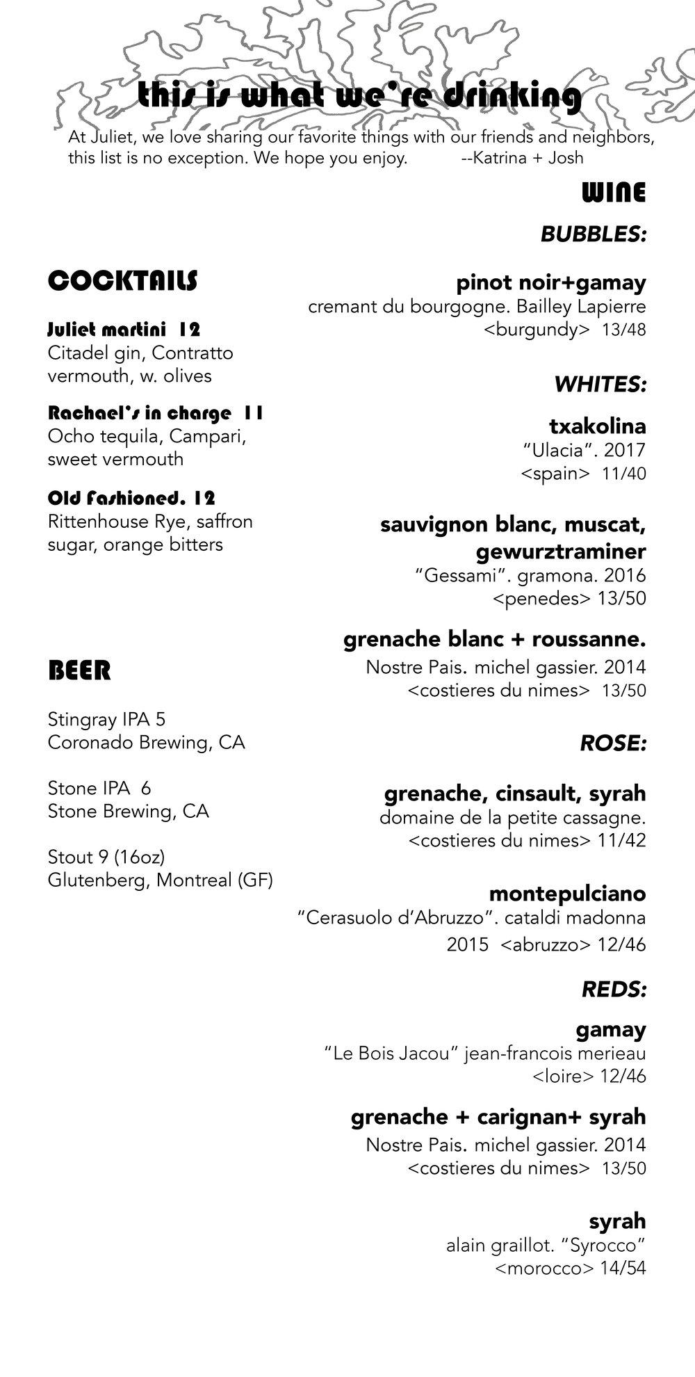 May 24 18 juliet drink menu.jpg