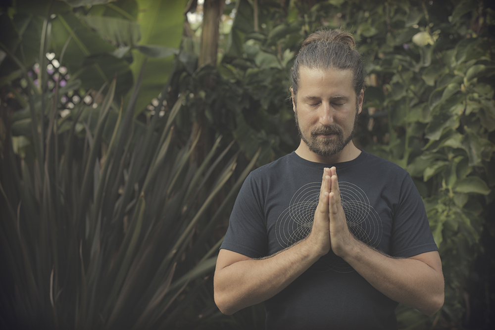 Learn more about Josh's Nada Yoga Workshops
