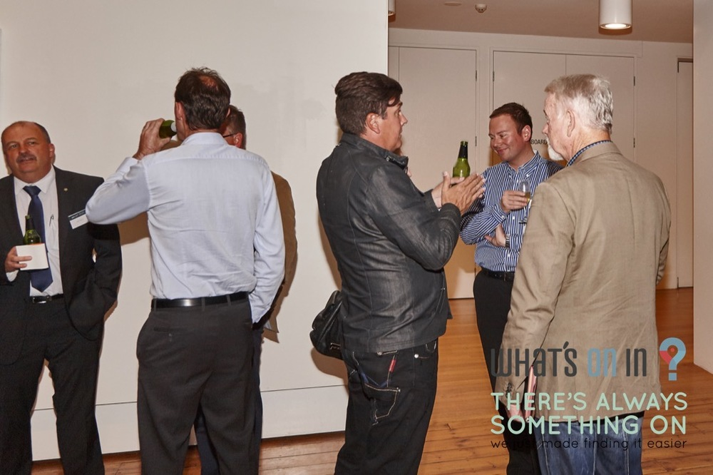 Whats on in QVMAG launch 35.jpg