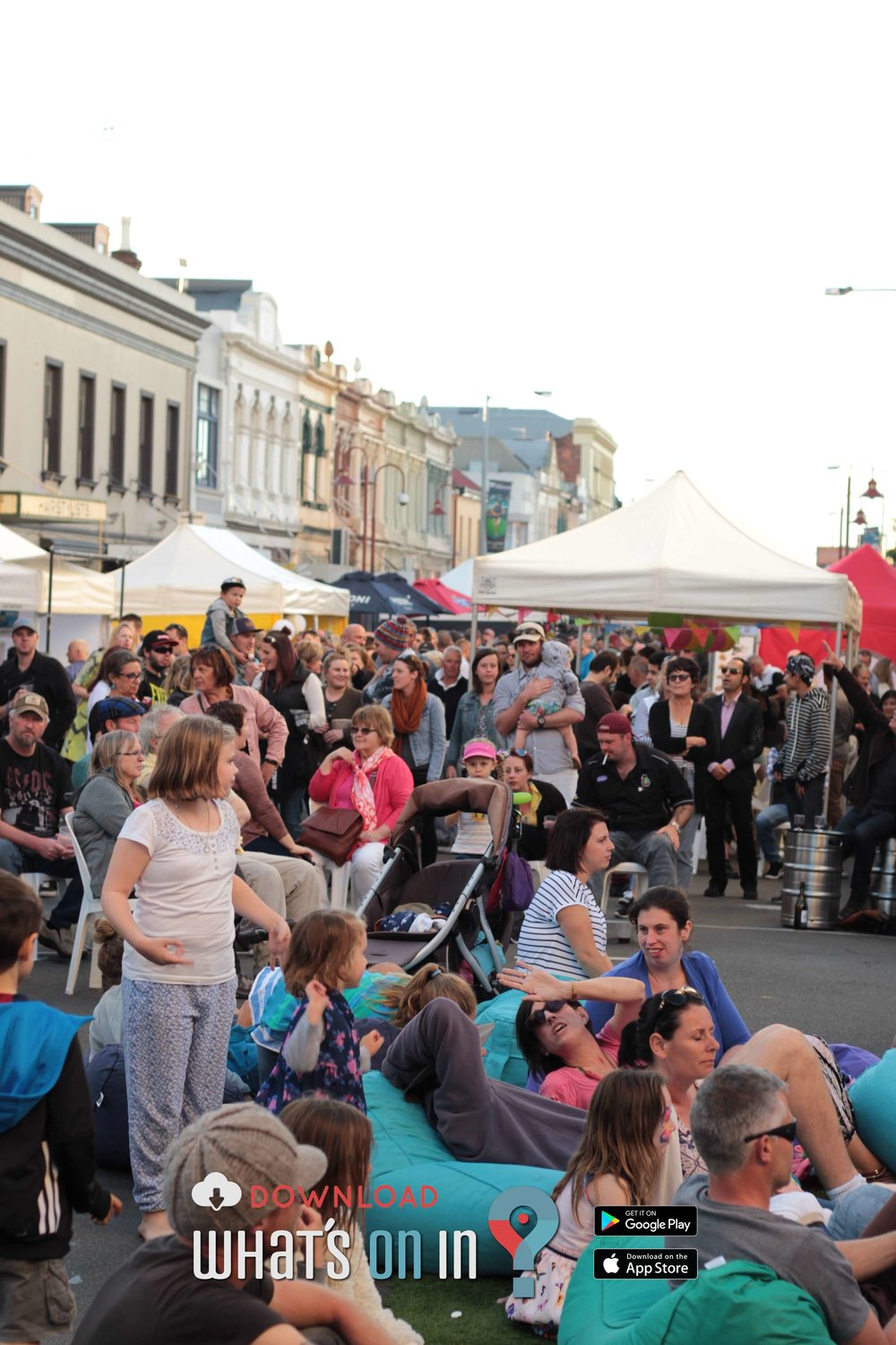 Fiesta on George Festival, Launceston, Tasmania 2016 - What's On In App 227 IMG_7993.jpg