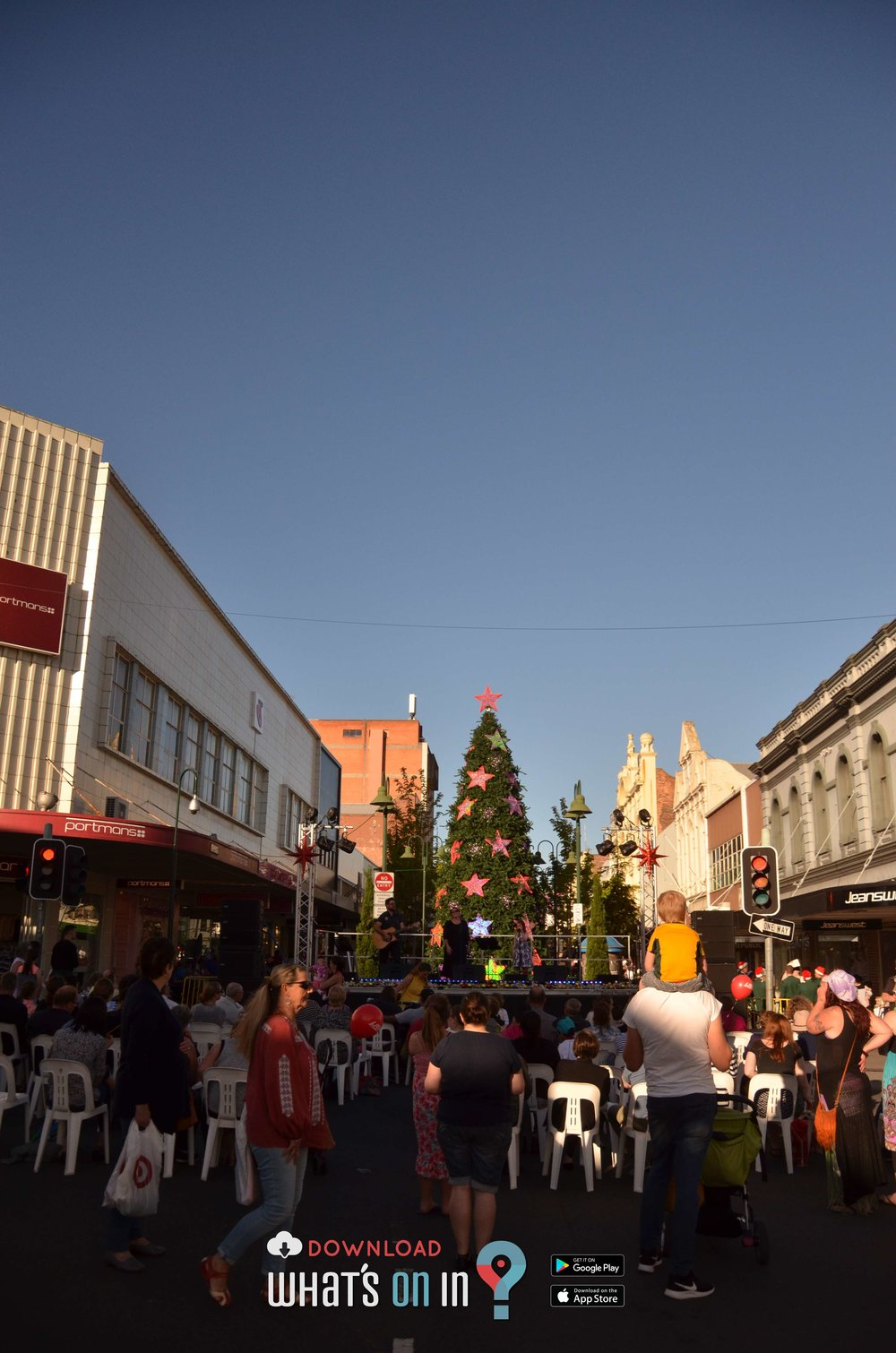Christmas in the City 2016, Launceston, Tasmania 2016 - What's On In App 032 DSC_8270.jpg