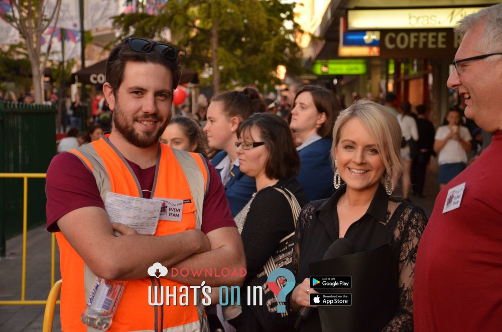 Christmas in the City 2016, Launceston, Tasmania 2016 - What's On In App 109 DSC_8426.jpg