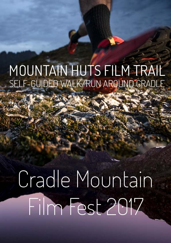 Hiking meets cinema with this exciting collection of screenings at remote locations around Cradle Mountain! Free to walk and a chance of prizes...