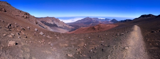 Haleakala National Park (HI)