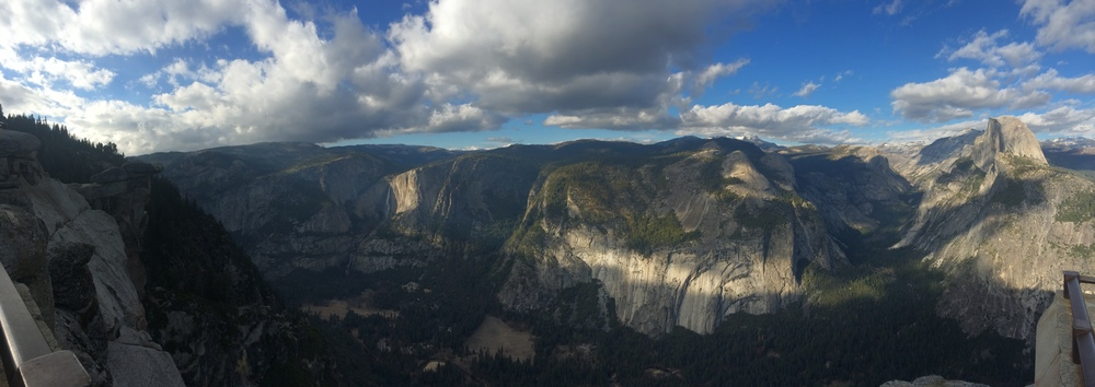 Yosemite National Park (CA)