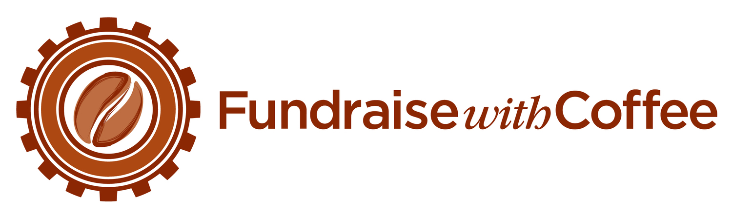 Fundraise with Coffee