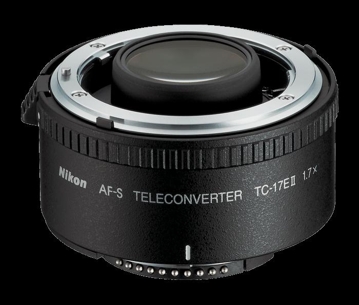 AF Teleconverter TC-17EII