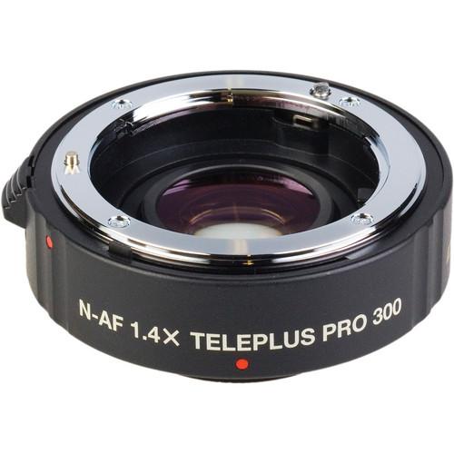 Kenko Teleplus PRO 300 DGX 1.4x AF