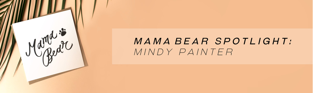 Mama Bear Mindy Painter