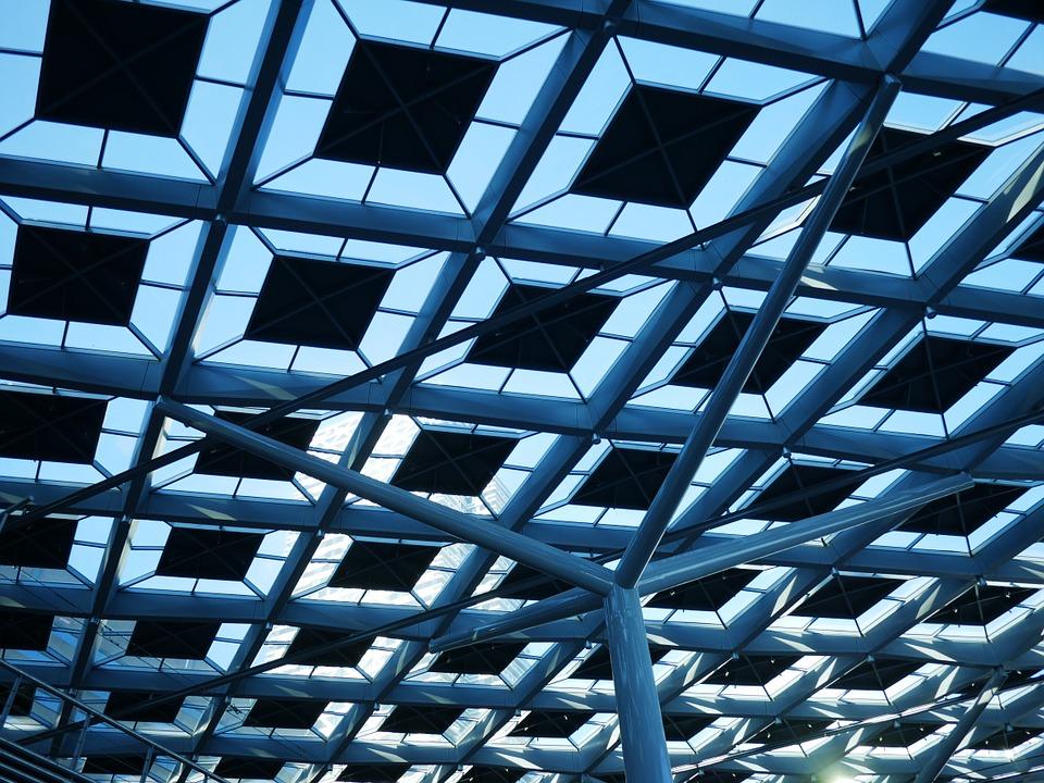 CNC Architecture